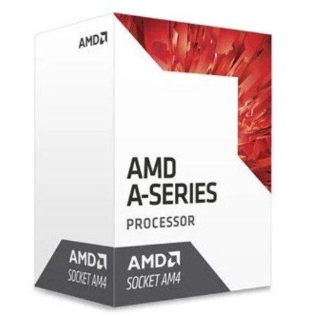 AMD AMD A series A8-9600 3.1GHz 2MB L2 Box processor