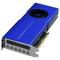 Radeon PRO WX 9100 16GB HBM2 6-mDP PCIe 3.0