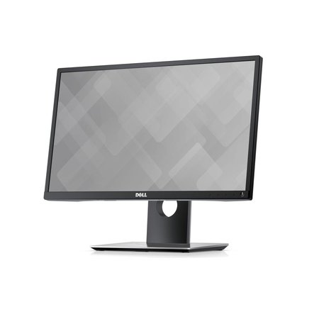 "Dell DELL P2217H 21.5"" Full HD LED Mat Flat Zwart computer monitor LED display"