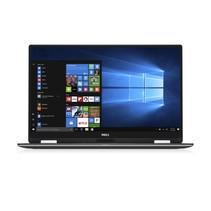 NL/BTP/XPS 13 9365/Core i7-7Y75/16GB/1TB SSD/13.3in QHD Touch/Intel HD 615/FgrPr/Cam & Mic/WLAN + BT/Backlit Kb/4 Cell/30W/W10Pro/1Yr PS NBD