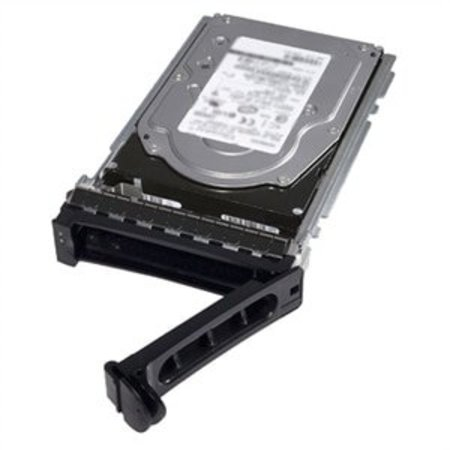 "Dell DELL 400-AQRO 400GB 2.5"" SAS internal solid state drive"