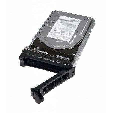 Dell DELL 400-ATJD HDD 1000GB SAS interne harde schijf