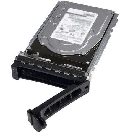 Dell DELL 600GB SAS HDD 600GB SAS interne harde schijf