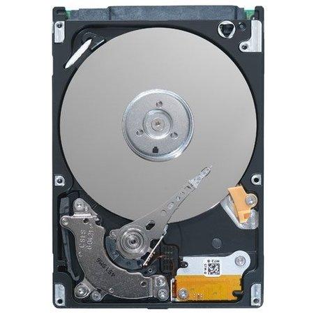 Dell DELL 4TB SATA HDD 4000GB SATA III interne harde schijf