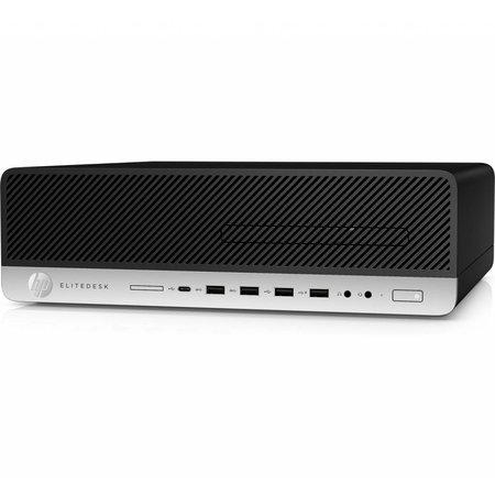 Hewlett & Packard INC. HP EliteDesk 800 G3 small form factor pc