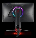 """Asus ASUS ROG Strix XG248Q 60,5 cm (23.8"""") 1920 x 1080 Pixels Full HD LED Grijs"""
