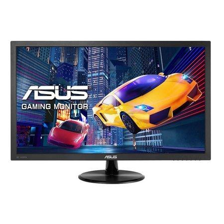 """Asus ASUS VP228QG 54,6 cm (21.5"""") 1920 x 1080 Pixels Full HD LED Zwart"""