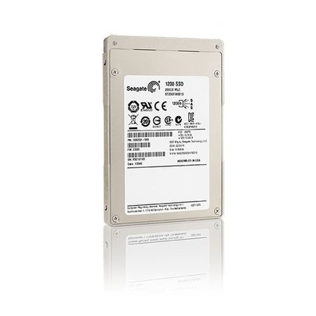 """Seagate Seagate 1200 2.5"""" 800 GB SAS MLC"""