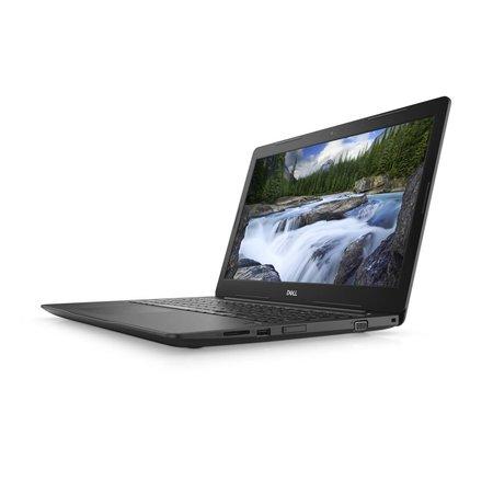 "Dell DELL Latitude 3590 2.7GHz i3-7130U Zevende generatie Intel® Core™ i3 15.6"" 1366 x 768Pixels Zwart Notebook"