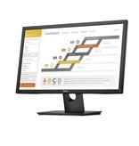 "Dell DELL E Series E2417H 23.8"" Full HD LED Mat Flat Zwart computer monitor"