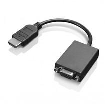 Lenovo HDMI / VGA Zwart
