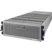 HGST JBOD 192TB 4U60-24 G2 nTAA SAS 512E ISE  24x6TB