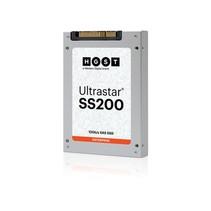 """SSD 7,6TB HGST 2,5""""  Ultrastar SS200 SDLL1DLR-076T-CCA1 SAS"""