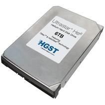 "HGST 8.9cm (3.5"")   6TB SAS   He6  HUS726060ALS640 intern bulk"