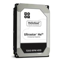 "HGST 8.9cm (3.5"")   8TB SATA3 He10 HUH721008ALE600 bulk"