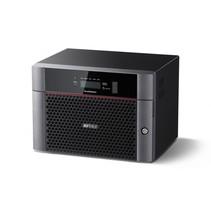 Buffalo TeraStation 5810DN 32TB NAS HDD 4x8TB 2x Gigabit retail