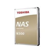 "Toshiba 8.9cm (3.5"") 10TB SATA3 NAS N300 Gold       7200 256 intern bulk"