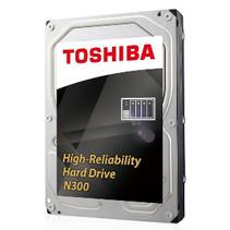 "Toshiba 8.9cm (3.5"")  8TB SATA3 NAS N300 Gold       7200 128 bulk"