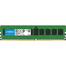 DDR4  8GB PC 2666 CL19  Crucial ECC REG Dual Rank x8