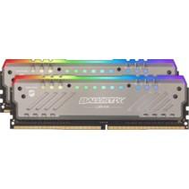 DDR4 32GB PC 2666 CL16  Kit (2x16GB) Crucial Balistix Trace retail