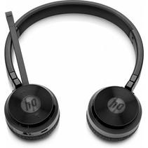 UC Wireless Duo Headset