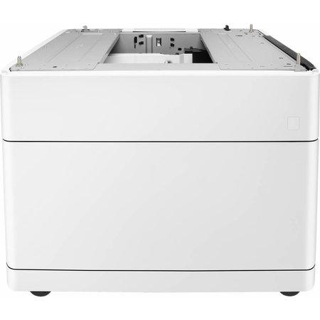 Hewlett & Packard INC. HP PageWide Managed papierlade en kast voor 550 vel