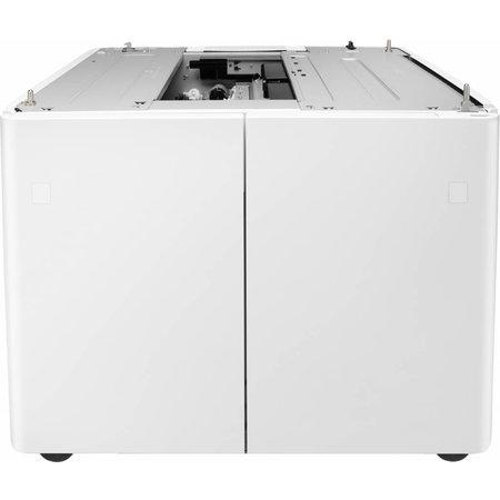 Hewlett & Packard INC. HP PageWide Managed high-capacity papierlade en standaard voor 4000 vel