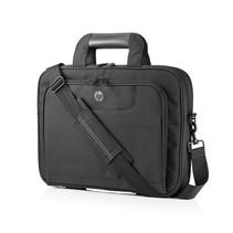 Value 16.1in Laptop Top Load Case Black