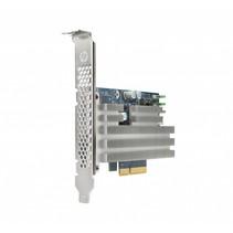 HP 256GB HP Z Turbo Drive G2 PCIe SSD (needs 1 slot of PCIe x4) (Z420 Z620 Z820) 2150MB/s Read / 1260MB/s Write