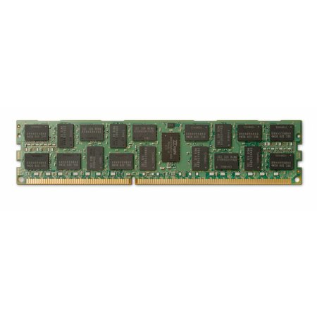 Hewlett & Packard INC. HP 4GB (1x4GB) DDR4-2133 MHz ECC Registered RAM 4GB DDR4 2133MHz ECC geheugenmodule