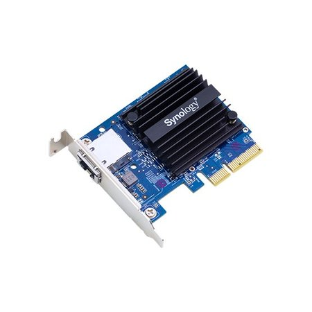 Synology Synology E10G18-T1 Ethernet Adapter