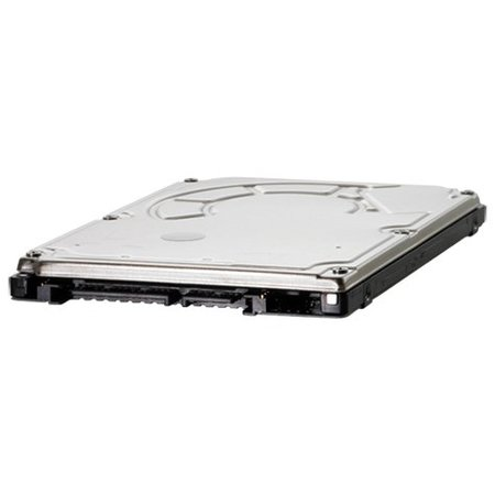 Hewlett & Packard INC. HP 500-GB 7200-rpm SATA SFF SED vaste schijf