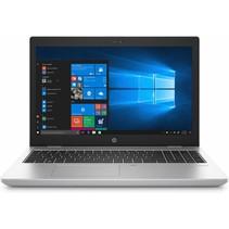 HP Probook 650 G4 / UMA i5-8250U / 15.6 FHD AG UWVA / 8GB 1D DDR4 2400 / 256GB PCIe NVMe Value / W10p64 / DVD+-RW / 1yw / 720p / Clickpad / Intel 8265 AC 2x2 nvP +BT 4.2 / IntelXMM / VGA port Active S