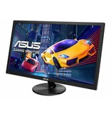 """Asus ASUS VP248QG 61 cm (24"""") 1920 x 1080 Pixels Full HD Zwart"""