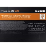 "Samsung Samsung MZ-76E250 250GB 2.5"" SATA III"