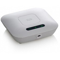 Cisco SMB WL-AP WAP121-E-K9-G5 Access Point PoE Wlan 11n