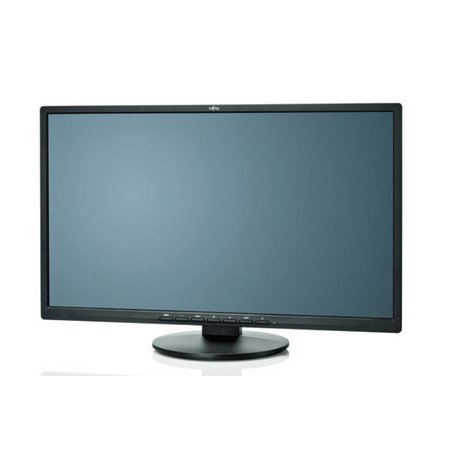 "Fujitsu Tech. Solut. Fujitsu Displays E24-8 TS Pro 60,5 cm (23.8"") 1920 x 1080 Pixels Full HD LED Zwart"
