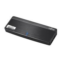 Fujitsu PR8.1 Bedraad USB 3.2 Gen 1 (3.1 Gen 1) Type-B Zwart