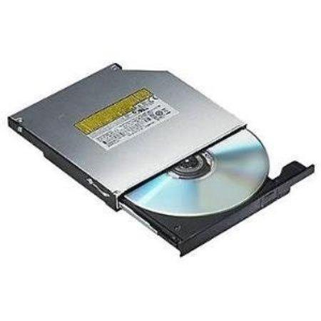 Fujitsu Tech. Solut. Fujitsu S26361-F3927-L100 optisch schijfstation Intern Grijs DVD Super Multi