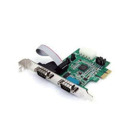Fujitsu Tech. Solut. Fujitsu S26361-F3316-L9 interfacekaart/-adapter Serie Intern