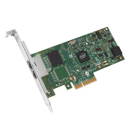 Fujitsu Tech. Solut. Fujitsu 2x1Gbit Cu Intel I350-T2 Ethernet 1000 Mbit/s Intern