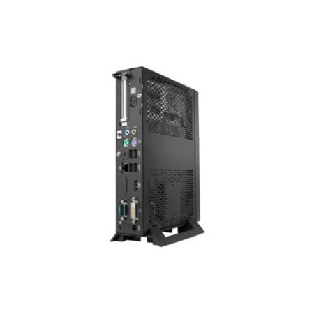 Fujitsu Tech. Solut. Fujitsu FUTRO S720 2,2 GHz GX-222GC Zwart, Rood Windows Embedded Standard 7 1,3 kg