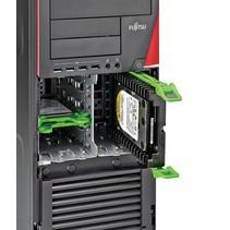 Fujitsu 4x HDD/SSD Easy Rail Kitß2.5 ß
