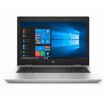 HP Probook 640 G4 / UMA i5-8250U / 14 FHD AG UWVA / 8GB 1D DDR4 2400 / 256GB PCIe NVMe Value / W10p64 / 1yw / 720p / Clickpad / Intel 8265 AC 2x2 nvP +BT 4.2 / Active SmartCard/ FPR / No NFC