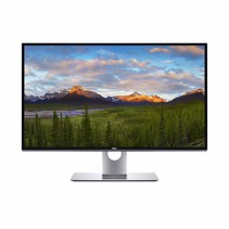 Dell UP3218K UltraSharp 32inch PremierColor UltraHD 8K 80.1cm (31.5inch) 7860x4320 2xDP Black EUR