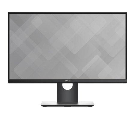 "Dell DELL S Series S2417DG 23.8"" Quad HD LED Mat Flat Zwart computer monitor LED display"