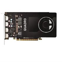 NVIDIA Quadro P2000/5GB/4 x DP/f. Precision/Customer KIT/Mfg DC1P4