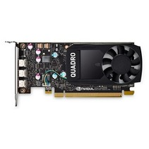 NVIDIA Quadro P400/2GB/3 x mDP/FullHeight/f. Precision/Customer KIT/Mfg JRMNV
