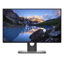 Dell UltraSharp 27 4K Monitor - U2718Q - 68.5cm(27in) Black EURC