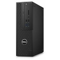 Dell Precision SFF 3420    Xeon E3 16GB 256GB 1J NBD W10P